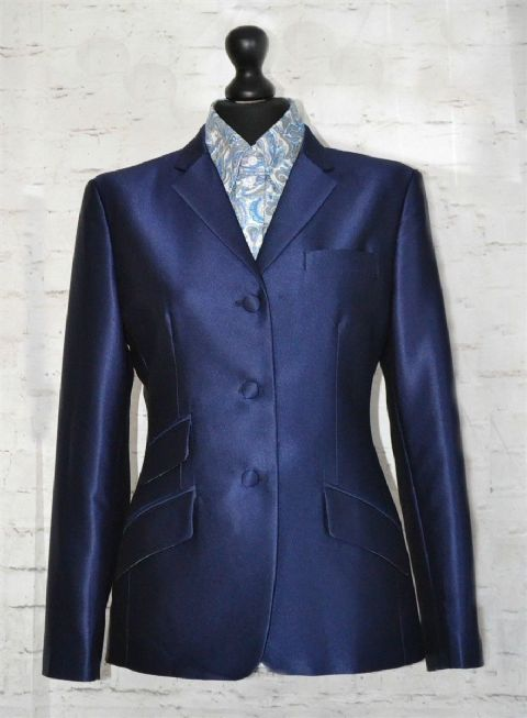 """Valentina"" Ladies Tonic Suit"